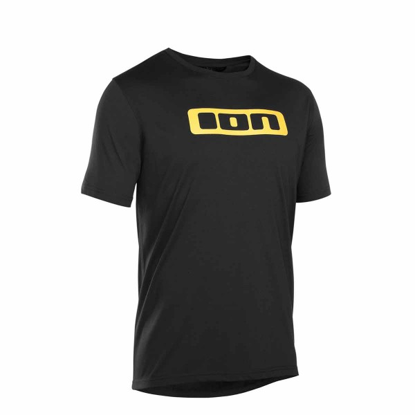 Ion Seek DR SS Tee smiley yellow 2019