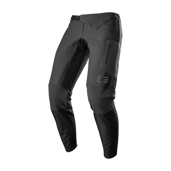 Fox Racing Attack Fire Softshell Pant black 17/18
