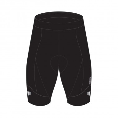 Sugoi RS Pro Short wms black 2016