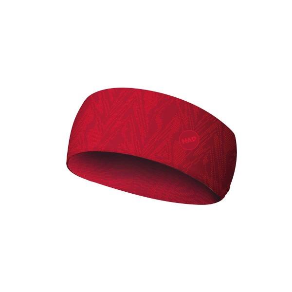 HAD Tropic Coolmax Hadband peak red 2020