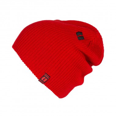 Armada Diggins Beanie red 14/15