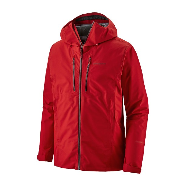 Patagonia Triolet Jacket fire 19/20