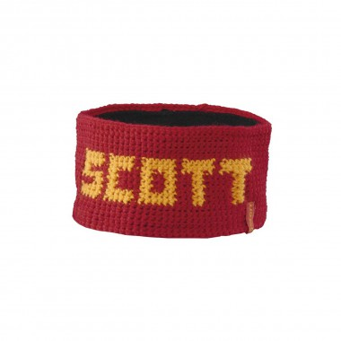 Scott Team 60 Headband true red 14/15