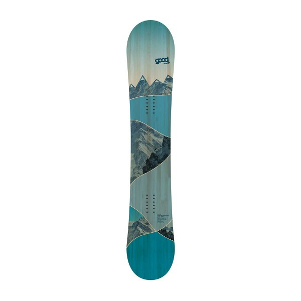 goodboards Julia Double Rocker wms 16/17