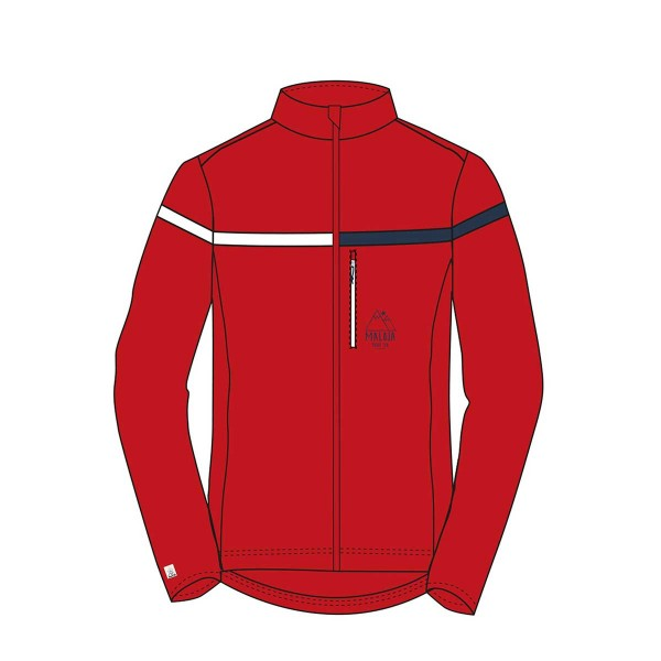 Maloja MuntacM. Cross Country Jacket sunset 15/16