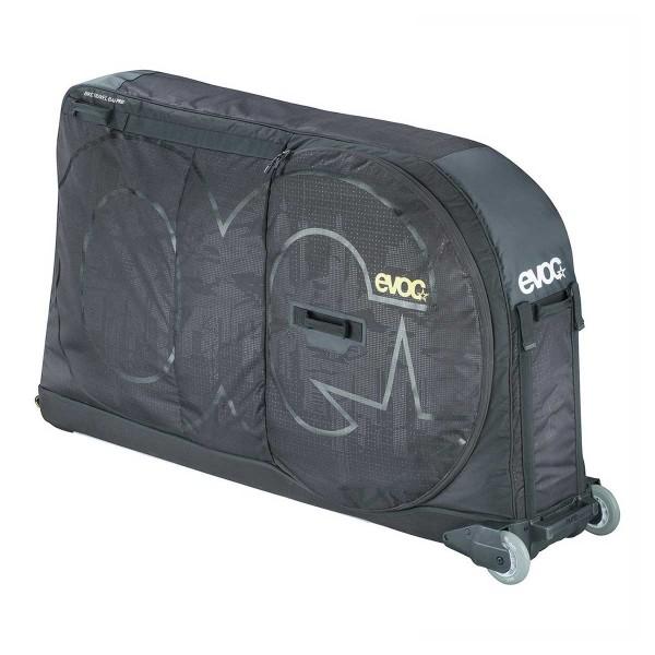 EVOC Bike Travel Bag Pro 310L black 2019
