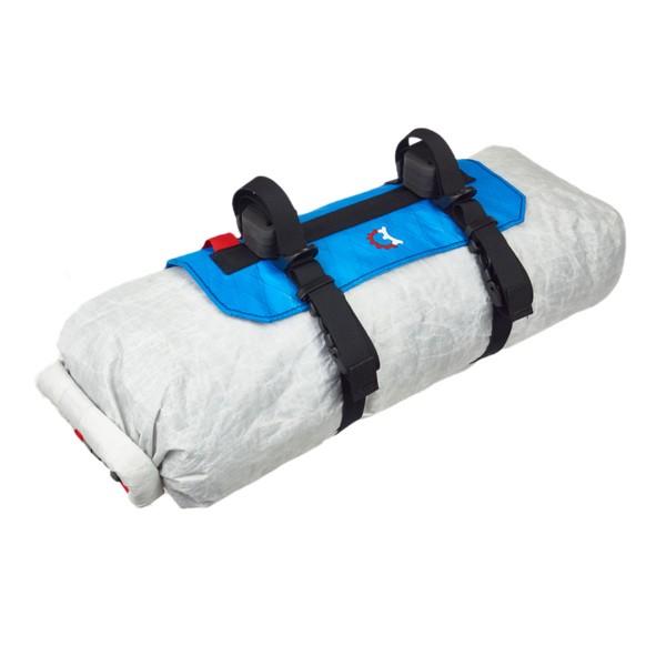 Revelate Designs Pronghorn M 11L blue / white 2020