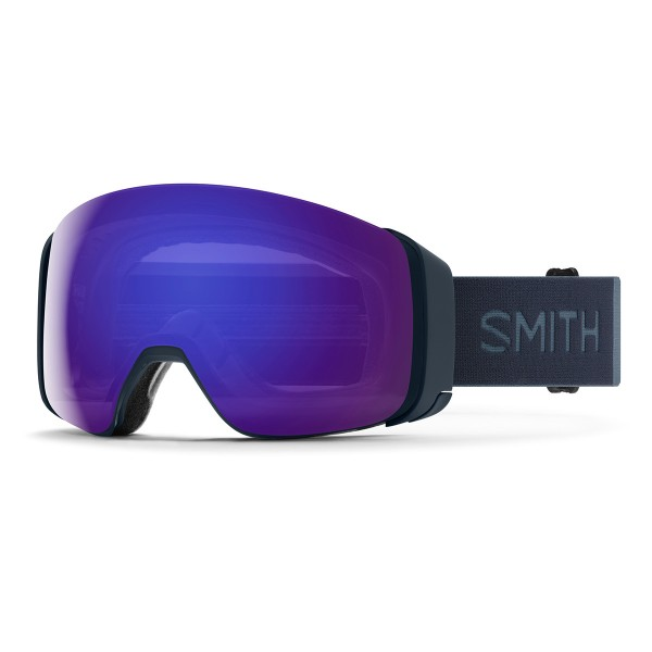 Smith 4D MAG french navy / ChromaPop everyday violet mirror 20/21