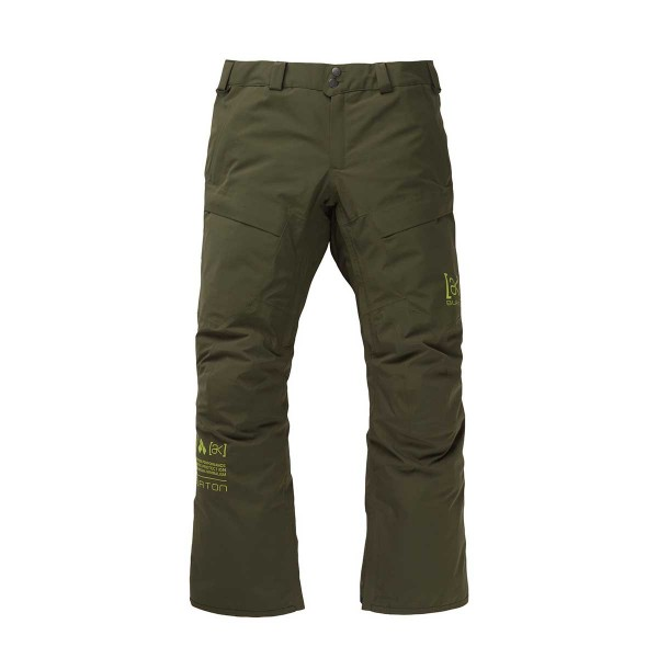 Burton ak Gore Swash Pant forest night 19/20