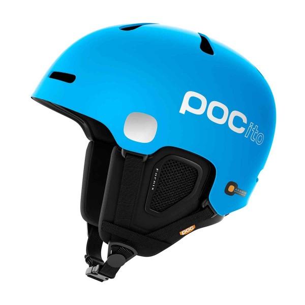 Poc POCito Fornix kids fluorescent blue 18/19