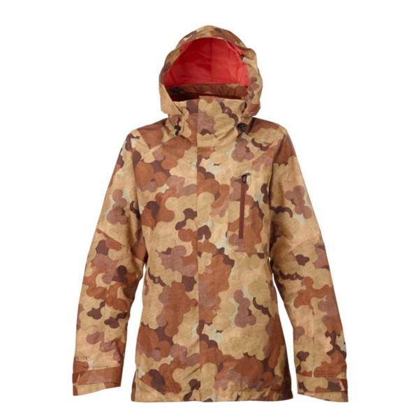 Burton AK 2L Altitude Jacket wms storm 16/17