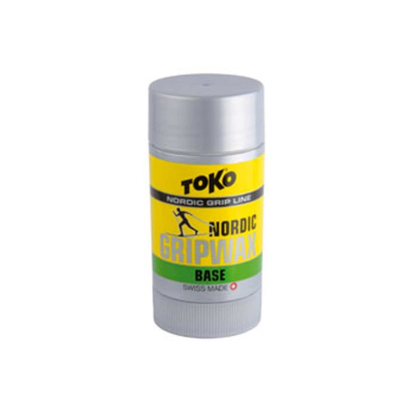 Toko Nordic Base Wax green