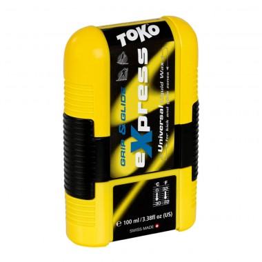 Toko Grip & Glide Pocket 14/15