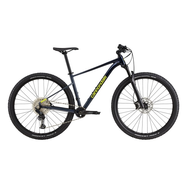 Cannondale Trail SL 2 midnight 2021