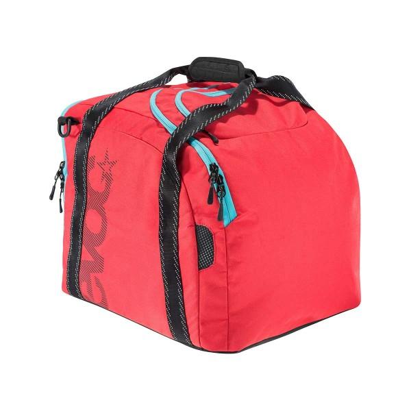 EVOC Boot Helmet Bag 35L red 17/18