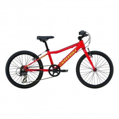 Cannondale Street 20 Kid's 2017