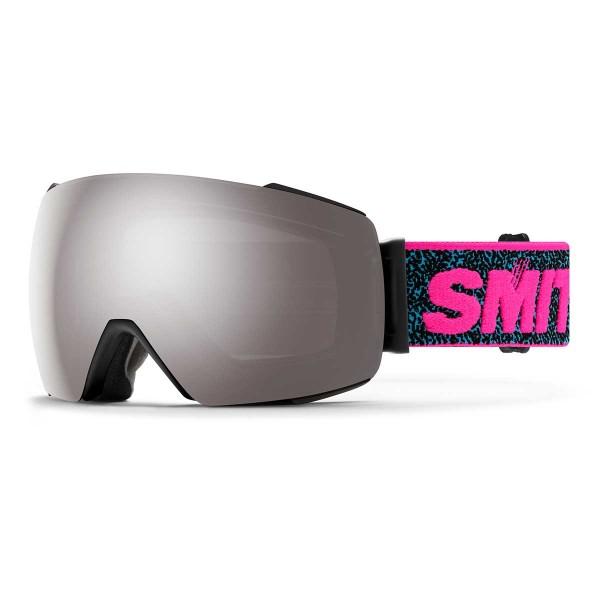 Smith I/O MAG pink 1993 / ChromaPop sun platinum mirror 19/20