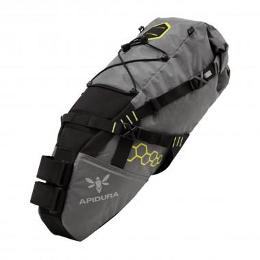 Apidura Saddle Pack Mid-Size/Medium 14L