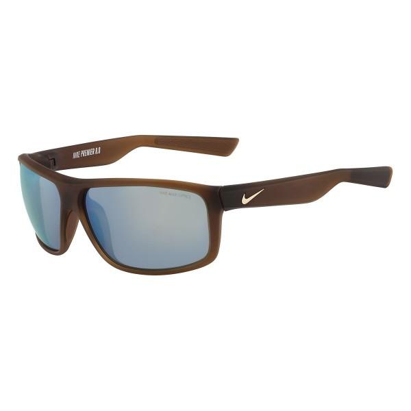 Nike Premier 8.0 R mat crystal/mil brown 2014