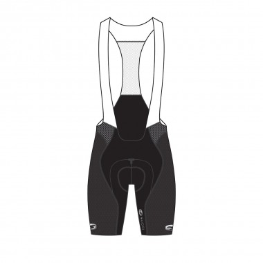 Sugoi RSE Bib Short black 2016