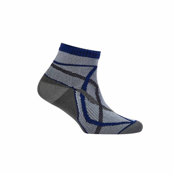 SealSkinz Thin Socklet 15/16
