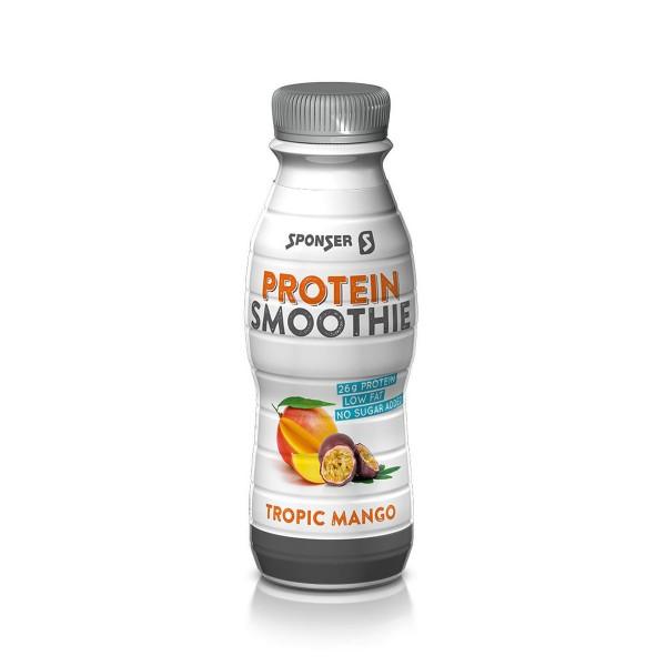 Sponser Protein Smoothie Tropic Mango 330ml
