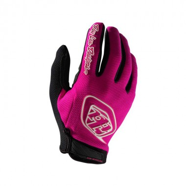 Troy Lee Air Glove pink 2016
