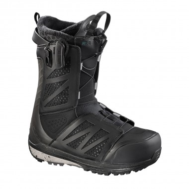 Salomon Hi-Fi black/silver 16/17