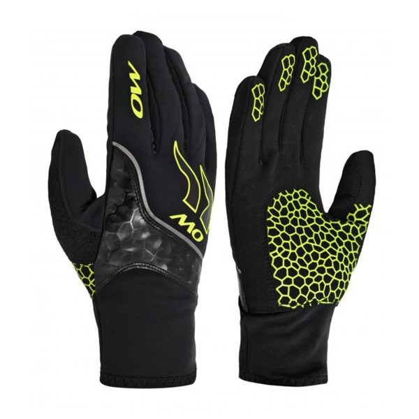 One Way Racer 100 Glove black 14/15