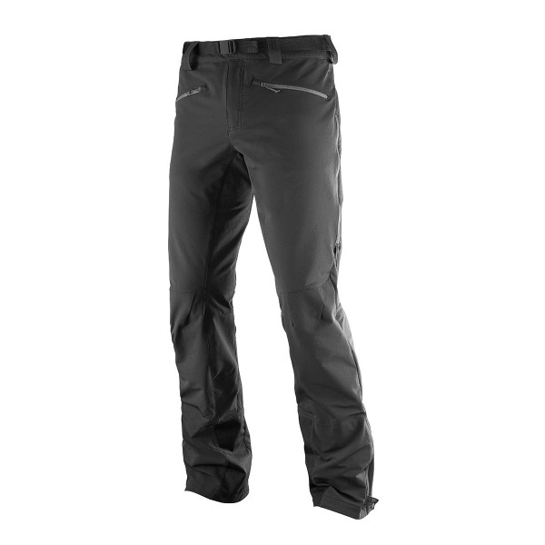 Salomon Ranger Mountain Pant black
