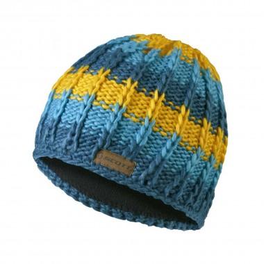 Scott MTN 60 Beanie blue/yellow 16/17
