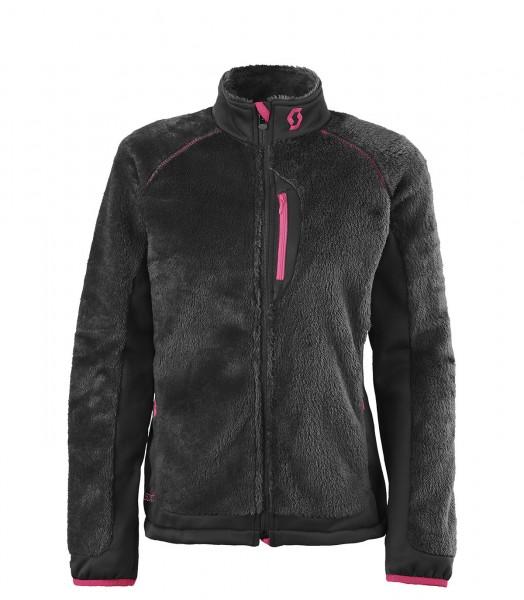 Scott Nine9 Jacket wms black 12/13