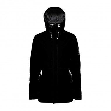 Colour Wear CLWR Jacket black 16/17