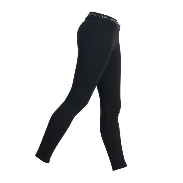 Icebreaker Oasis Leggings wms black
