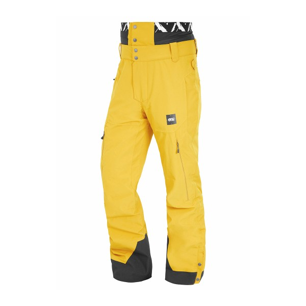 Picture Object Pant safran 21/22