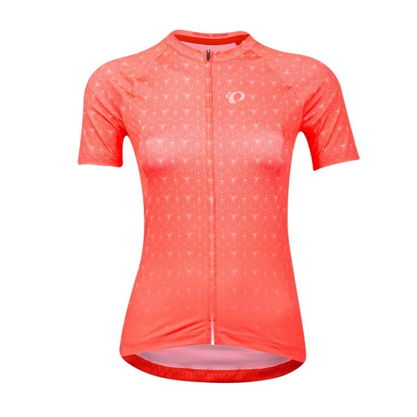 Pearl Izumi Select Esc SS Graphic Jersey wms pink 2020