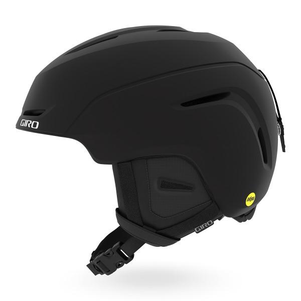 Giro Neo Mips matte black 20/21
