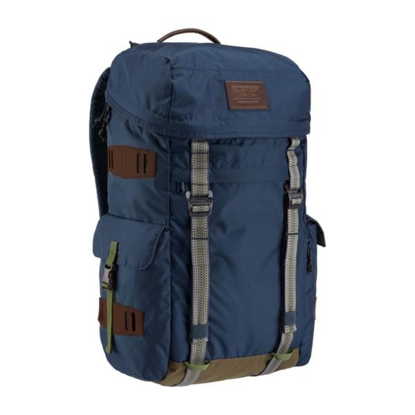 Burton Annex Pack mood indigo coated 18/19