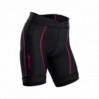 Sugoi Evolution Short wms raspberry 2016