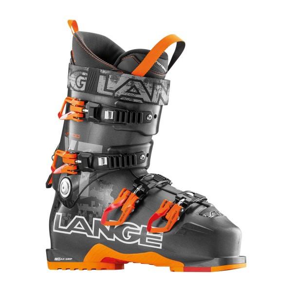 Lange XT 100 anthracite/orange 16/17