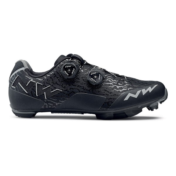 Northwave Rebel black/anthracite 2018