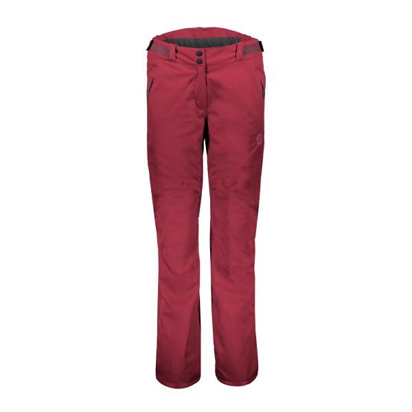 Scott Ultimate Dryo 10 Pant wms maha red 17/18