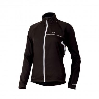 Pearl Izumi W Elite Barrier Convertible Jacket wms black 2015