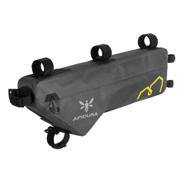 Apidura Expedition Frame Pack 5,3L