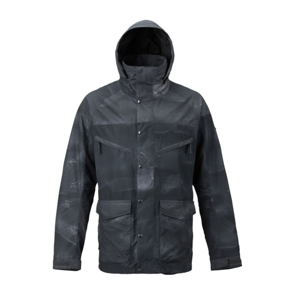 Burton Breach Shell Jacket zepheria