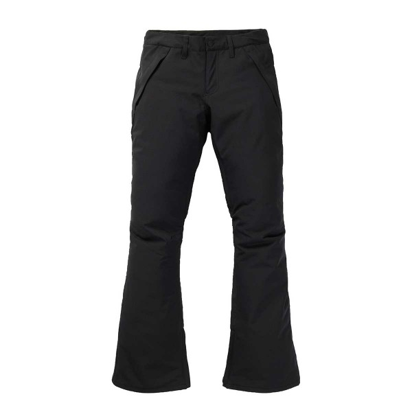 Burton Society Pant wms true black 21/22