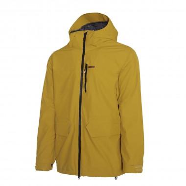 Volcom Stone GoreTex Jacket mustard 14/15