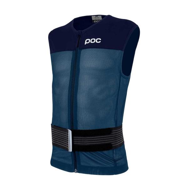 Poc VPD Air Vest Jr. cubane blue 20/21
