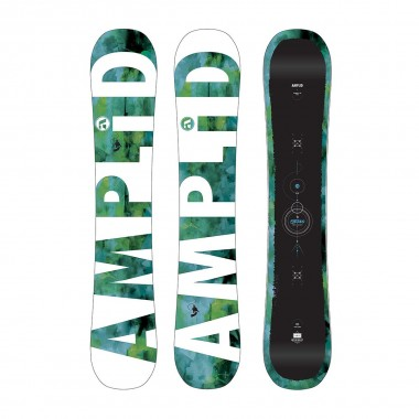Amplid Stereo Wide 16/17