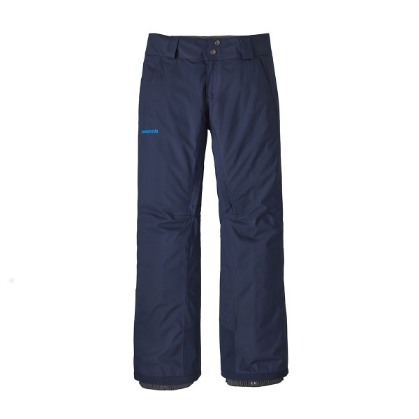 Patagonia Women´s Insulated Snowbelle Pants classic navy 18/19